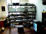 первое кабельное телевидение