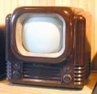 конец эры аналогового телевидения